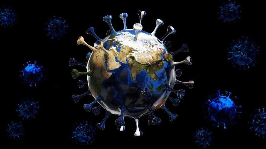 08 Ekim Almanya'da corona virüs vaka ve ölü sayısı kaç oldu?