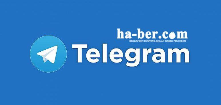 Almanya ve Dünya Gündemini Telegram üzerinden nasıl takip edebilirsiniz?
