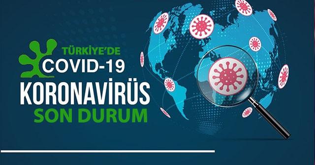 17 Ekim 2020 – 19:07 Türkiye koronavirüs tablosu açıklandı!