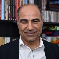 Dr. Ali Sak