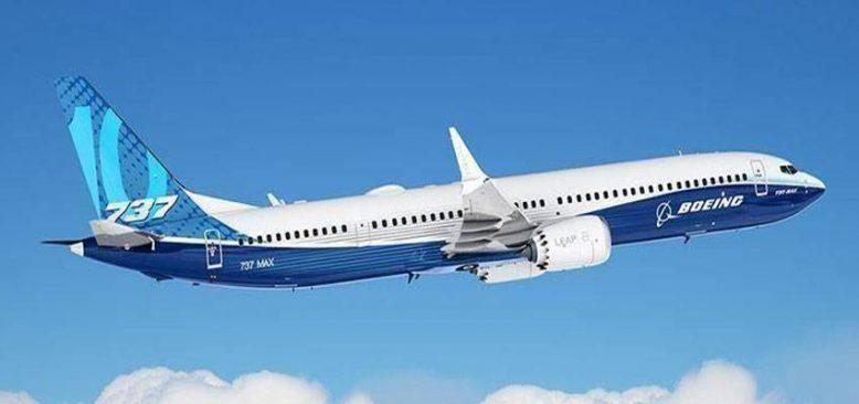 737 Max'lar yeniden uçuşa başlıyor