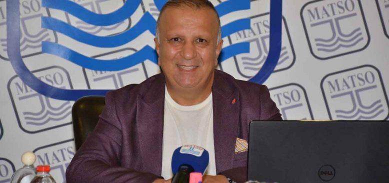 MATSO 7 bin üyeyi telefonla arayarak sorunlarını belirledi