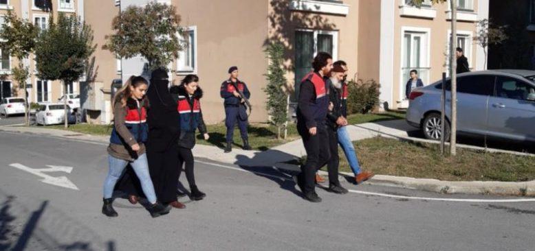 Adana ve İstanbul'da IŞİD Operasyonları