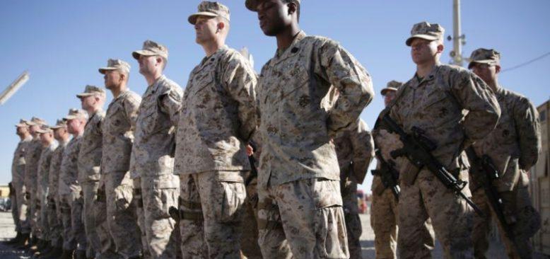ABD Afganistan ve Irak'tan Asker Çekiyor