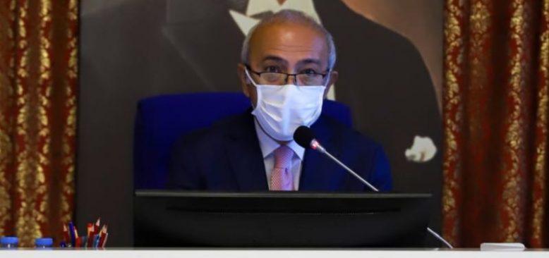 Albayrak'ın Yerine Maliye Bakanlığı'na Lütfi Elvan Atandı