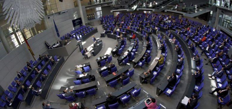 Almanya Ülkücü Dernekleri Yasaklama Yolunda
