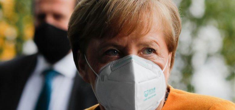 Almanya'da Kısmi Karantinayı Uzatma Kararı