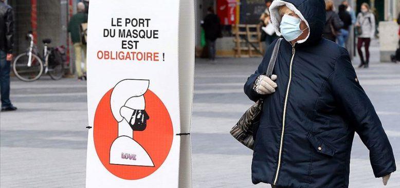 Avrupa ülkelerindeki sıkı tedbirler, Kovid-19 salgınının etkisini kırıyor