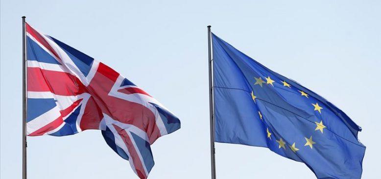 AB - İngiltere: Müzakerelerde