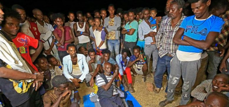 AB Etiyopya'daki Çatışmalardan Kaygı Duyuyor