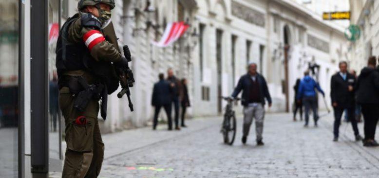 Avusturya Siyasal İslamı Suç Kapsamına Alacak