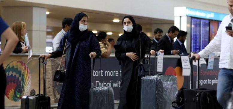 BAE'den Türkiye Dahil 13 Müslüman Ülkeye Vize Yasağı