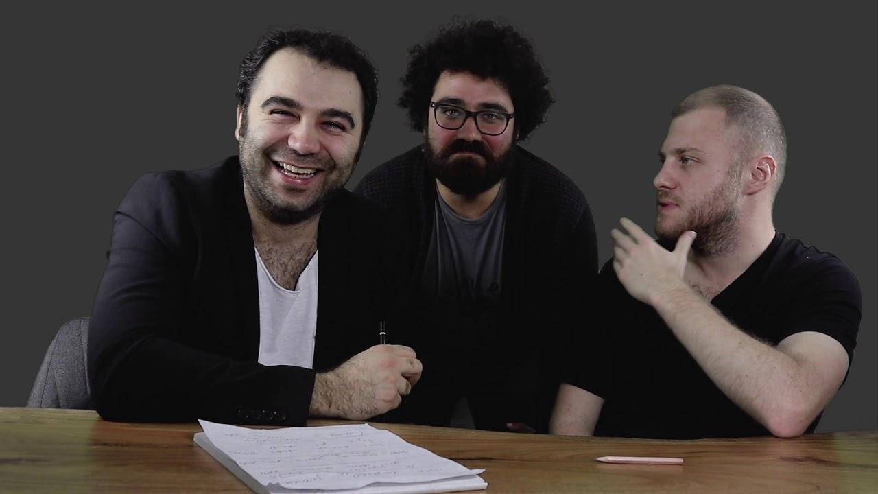 Mustafa Gemüse Kebap ve Stefan'in Türk sevgisi