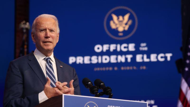 Biden'ın Kabinesinde Kimler Yer Alacak?
