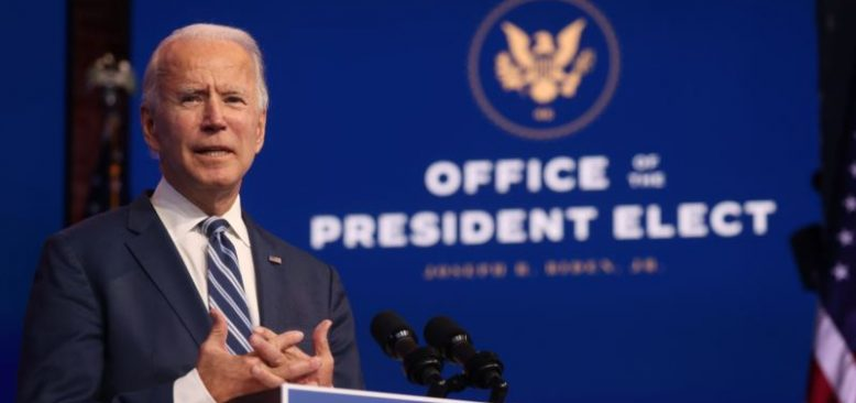Biden'ın Zaferi AB ile Sorunları Azaltacak mı?