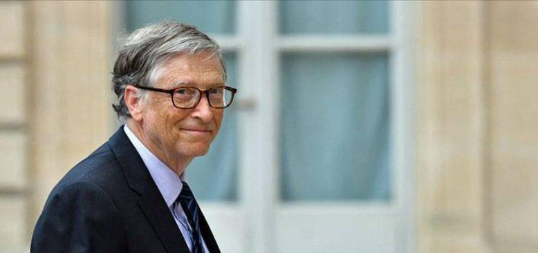 Bill Gates'e göre iş seyahatleri yüzde 50 azalacak