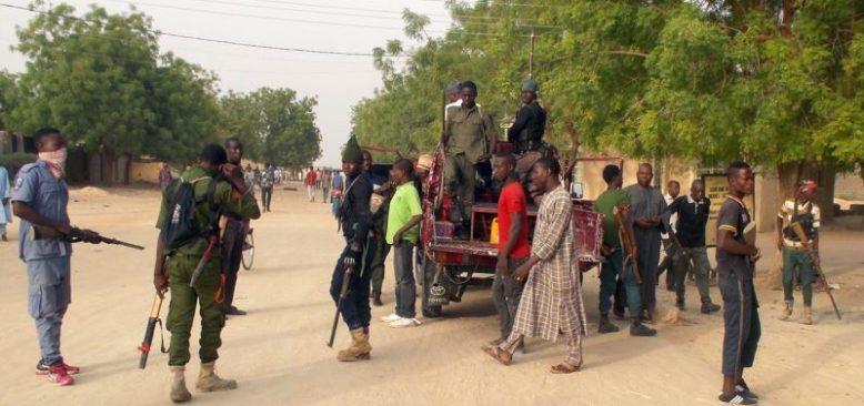 Boko Haram 48 Tarım İşçisini Boğazlarını Keserek Öldürdü