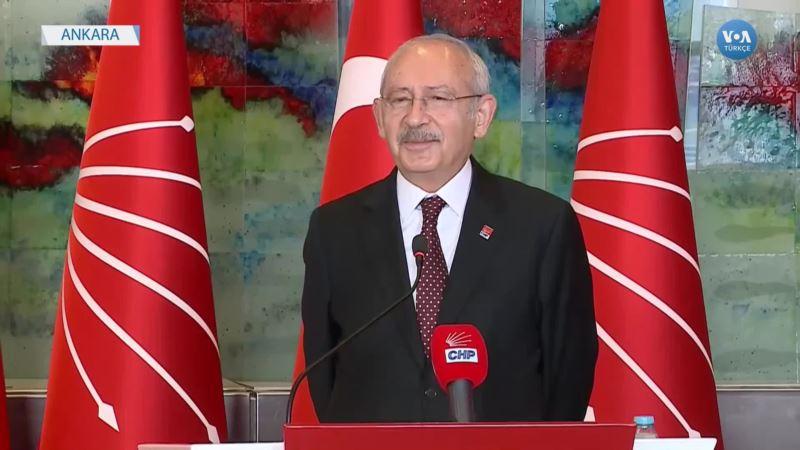 CHP Savcıları ve İçişleri Bakanı'nı Çakıcı İçin Göreve Çağırdı