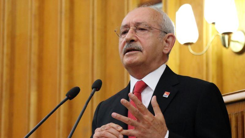 CHP'den Savcılar ve İçişleri Bakanı'na Çakıcı Konusunda Göreve Çağrı