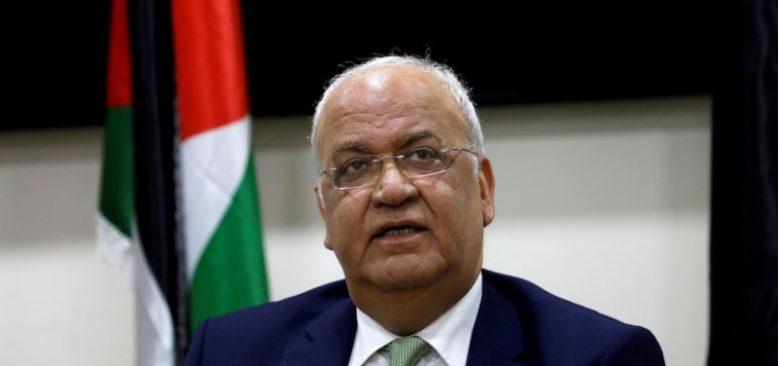 Corona Virüsüne Yakalanan Filistinli Lider Yaşamını Yitirdi