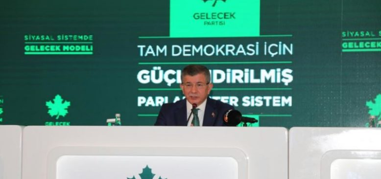 """""""Cumhurbaşkanlığı Sembolik Yetkilerle Sınırlandırılsın"""""""