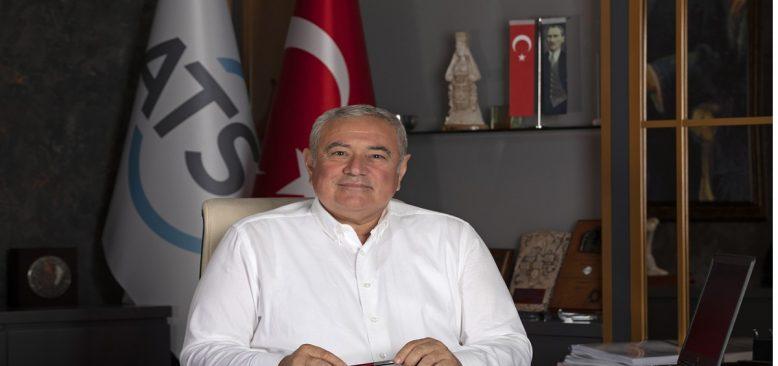 Antalya turizm gelirlerinde kayıp yüzde 90'a ulaştı