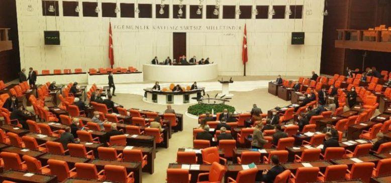 İktidarın 'Millet Bütçesi'ne Muhalefetten Tepki