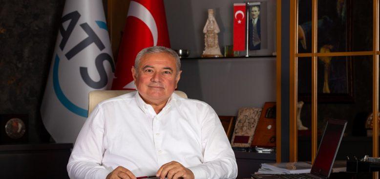 Antalya, Türkiye'nin Silikon vadisi olacak