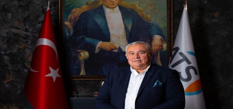Antalya firmaları ATSO'nun UR-GE Projeleri ile dünyaya açılıyor
