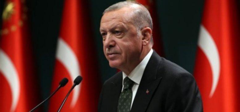 Erdoğan ''Cumhur İttifakı Bozuluyor'' İddialarına Karşı Çıktı