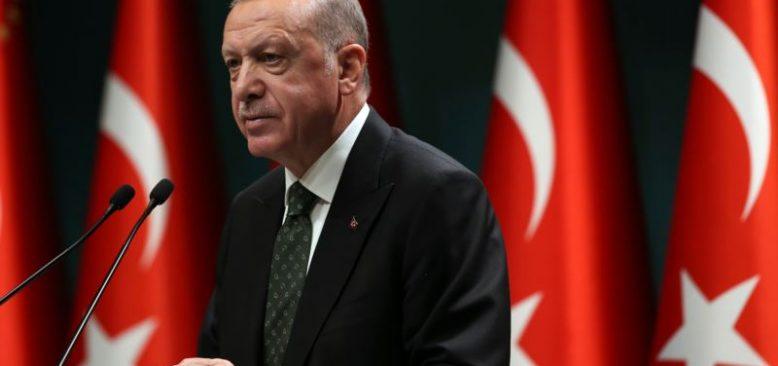 Erdoğan'dan Yine ''Acı Reçete'' Mesajı