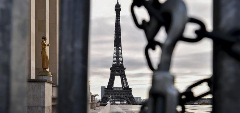 Fransa'nın dış politikası tamamen değişmeli