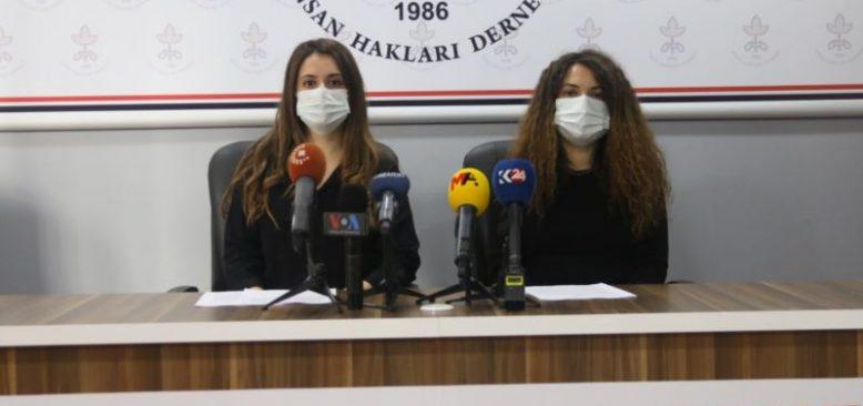 """""""Günde Ortalama 3 Kadın Öldürüldü"""""""
