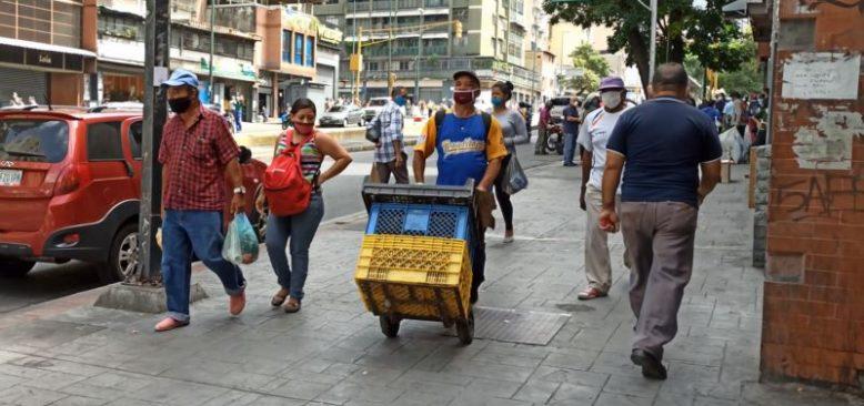 IMF'nin Pandemi Fonunun Yüzde 62'si Latin Amerika'ya