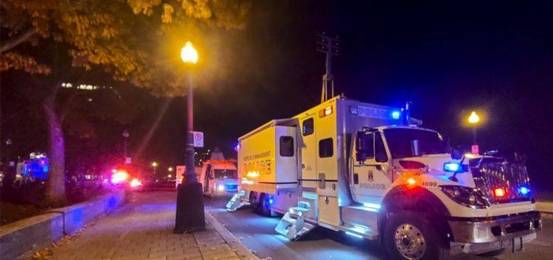 Kanada'da Kılıçlı Saldırıda 2 Kişi Öldü