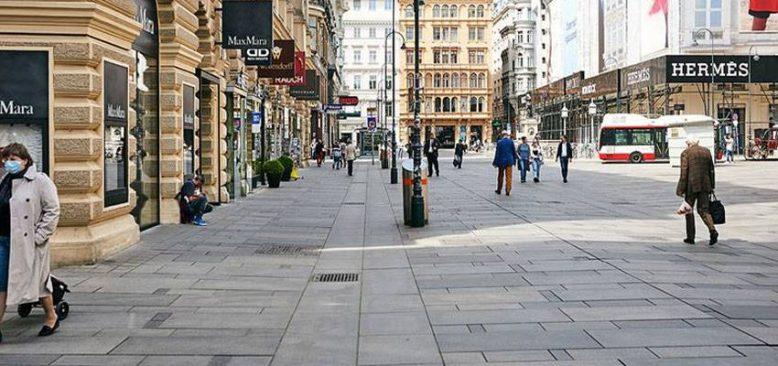 Kovid-19, AB ülkelerinde turizmi sert düşürdü