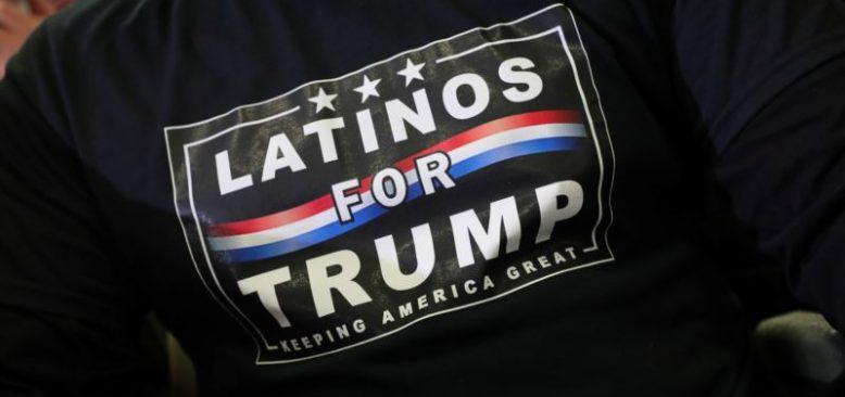 Latin Seçmenlerin Trump'a Desteği 2020'de Neden Arttı?