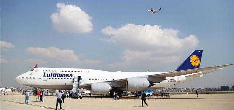 Lufthansa, üçüncü çeyrekte 2 milyar avro zarar etti
