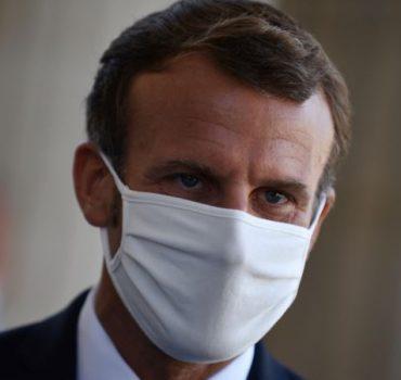 Fransa'da Basın Yasağı Getiren Madde Askıya Alındı