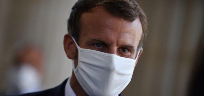 Macron ve ABD Medyası Arasında Sert Atışma