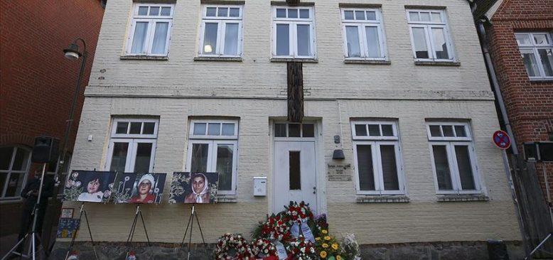 Mölln faciasının kurbanları 28. yılında anıldı