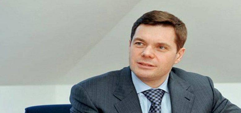 Mordaşov'dan TUI'ye büyük sadakat gösterisi