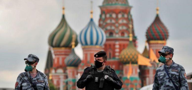 Moskova'ya Yönelik IŞİD Saldırı Engellendi