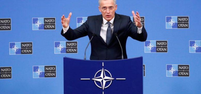 NATO'dan ABD'ye Afganistan Uyarısı
