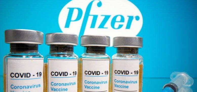 BioNTech ve Pfizer, 2021 aşı üretim hedefini 2 milyar doza çıkardı