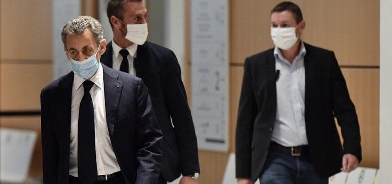Sarkozy, 'kirli' ilişkilerin hesabını veriyor