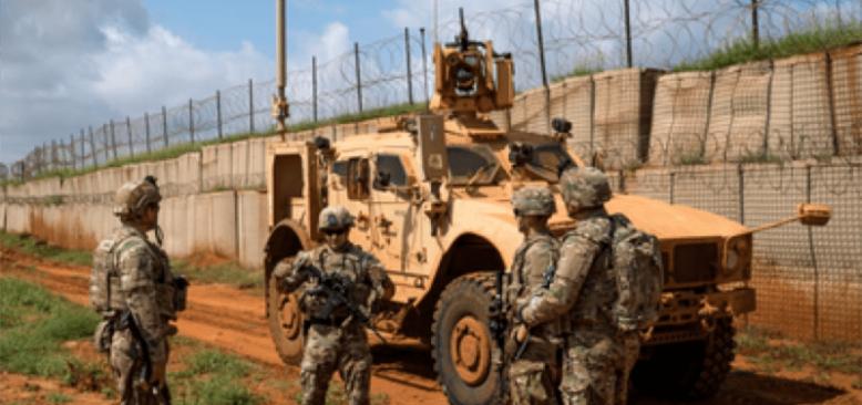Somali'de Bir CIA Görevlisi Öldürüldü
