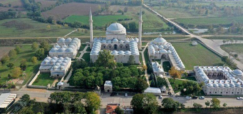 Tarih ve kültür kenti Edirne UNESCO değerleriyle ziyaretçi çekiyor