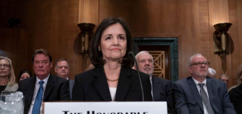 Trump'ın FED Adayı Senato Engeline Takıldı