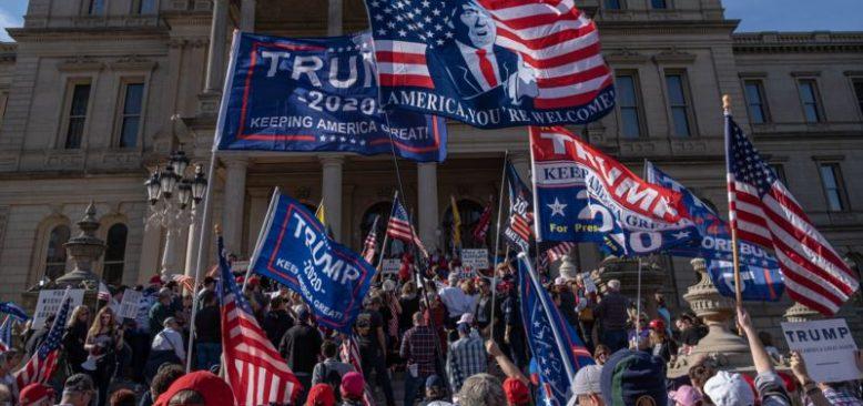 Trump'tan 'Michigan Girişimi'